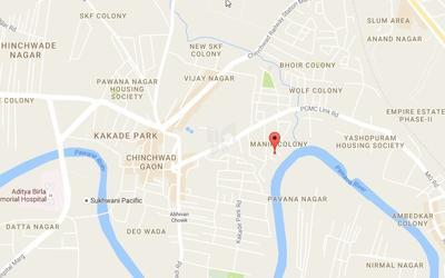 prasun-park-in-chinchwad-location-map-ytr
