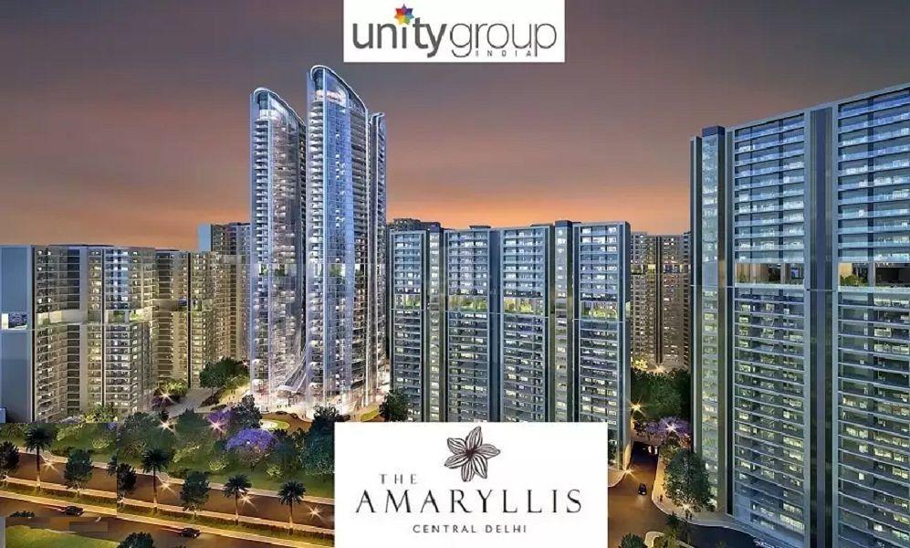 Unity The Amaryllis - Project Images