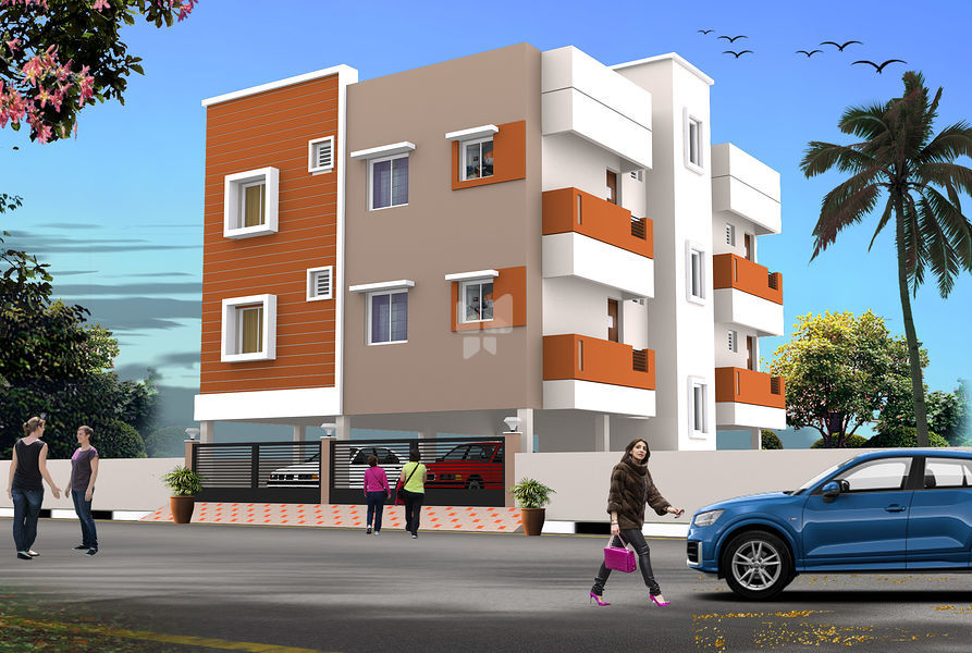 Vasantam - Project Images
