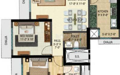 bhoomi-celestia-in-malad-west-floor-plan-2d-yut