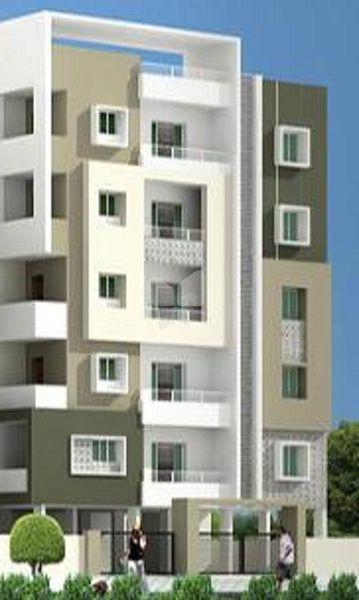 Balaji Grand - Project Images