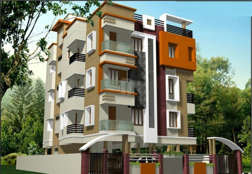 JKB Siddharth Enclave - Project Images