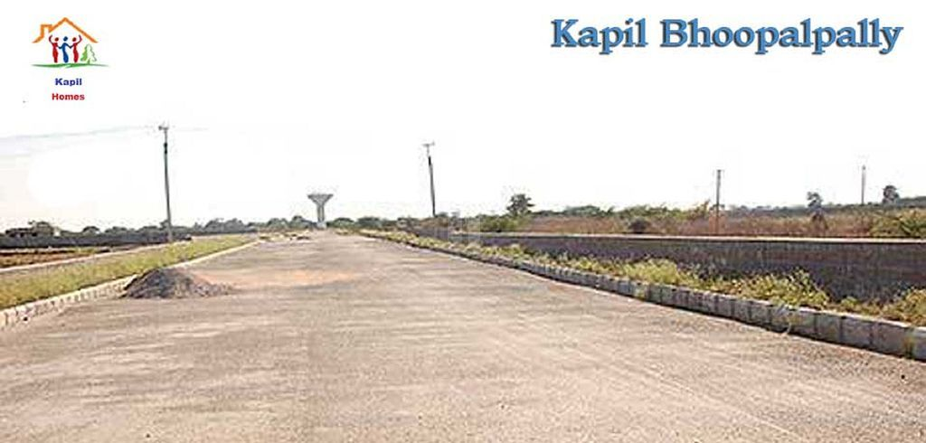 Kapil Homes Bhoopalpally - Project Images