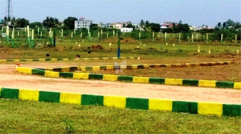 KCS Nagar - Elevation Photo