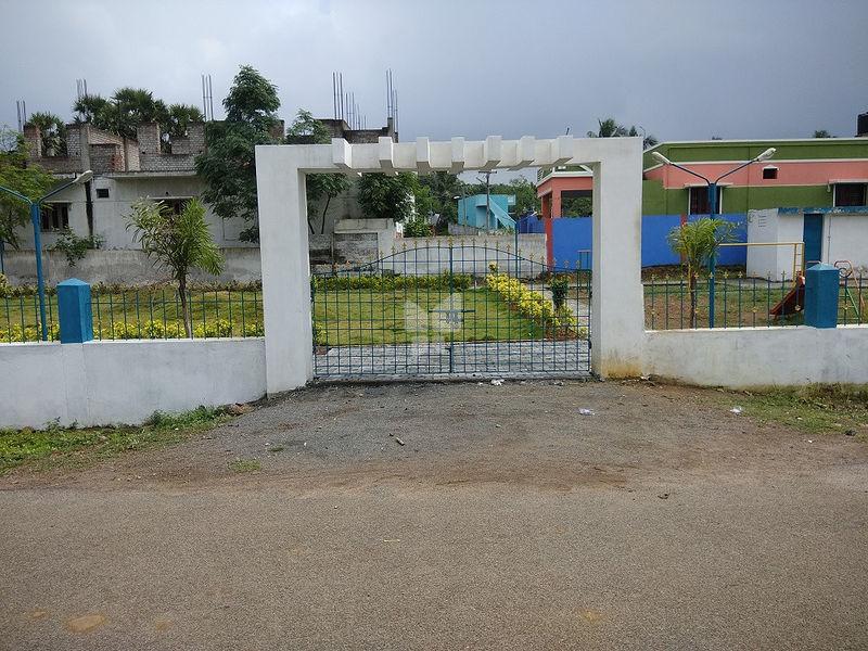 GRS Villa Garden - Project Images