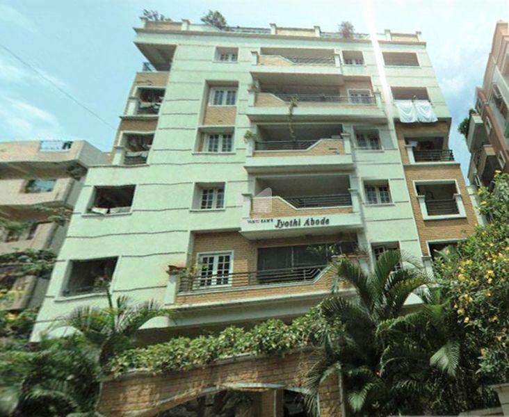 Vamsiram Jyothi Abode - Project Images