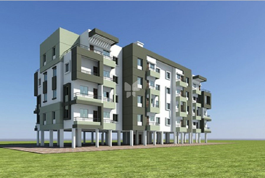 Datta Park Phase III - Project Images