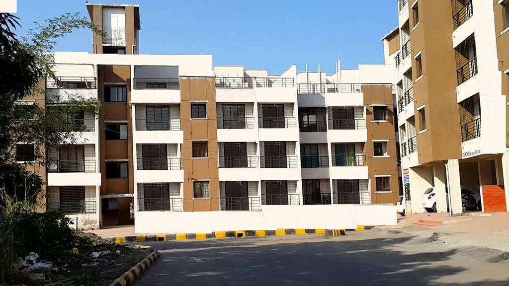 Mahalaxmi Nagar Standard - Project Images