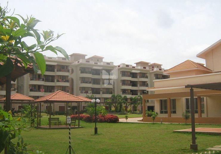 Shriram Properties Spandhana - Project Images