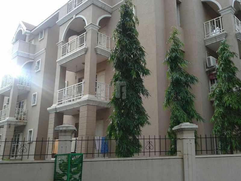 Shilpa Tallam Residency - Elevation Photo