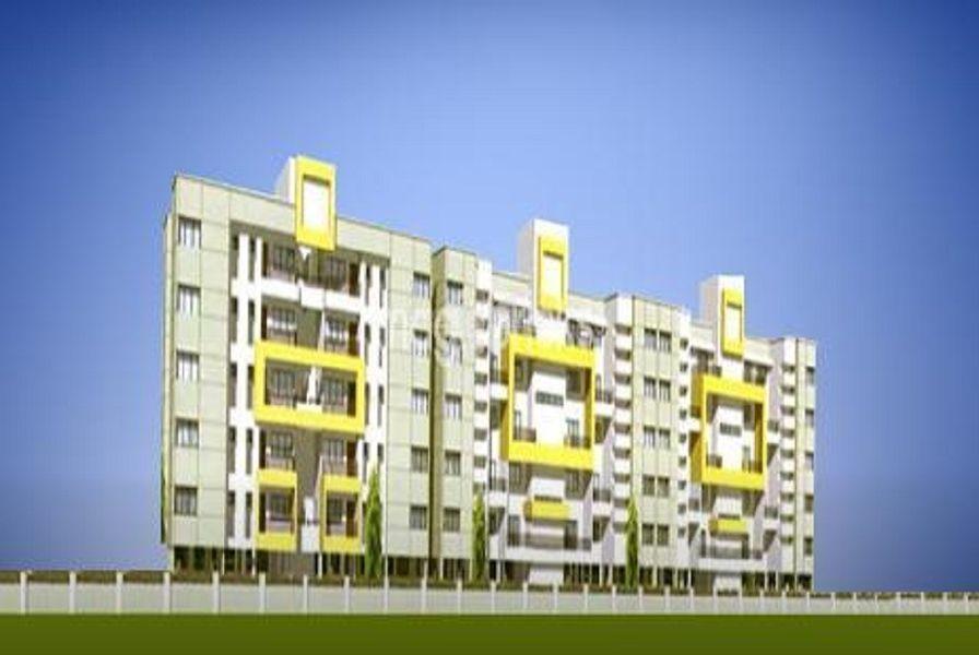 A K Surana Sanskruti Homes - Project Images