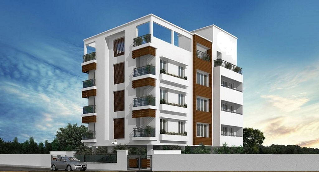 VKR Infrahomes Site 5 - Project Images