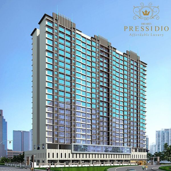 Dharti Pressidio - Project Images