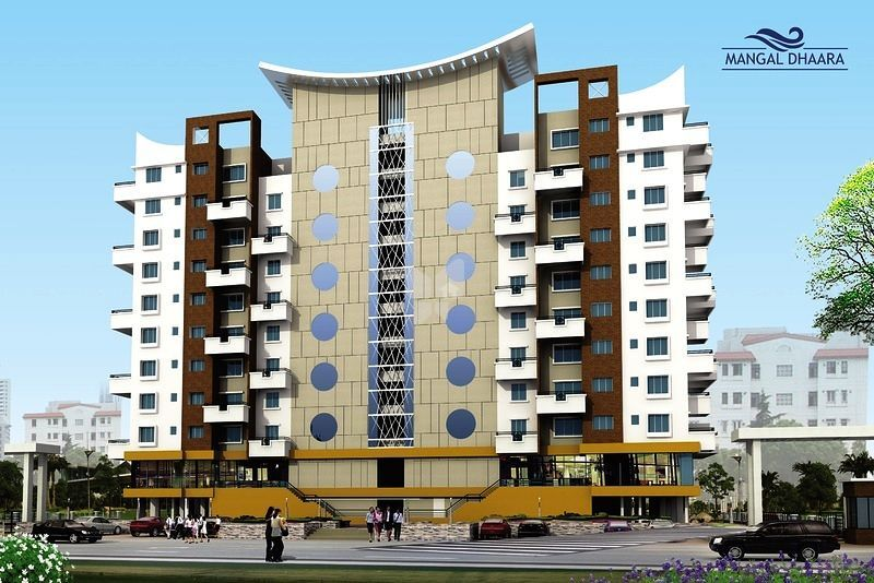 GT Mangal Dhaara - Project Images