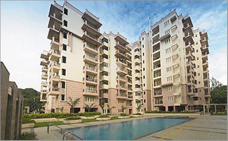 Embassy Habitat - Elevation Photo