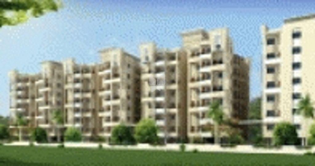 Suman Dnyanshrushti Apartment - Project Images