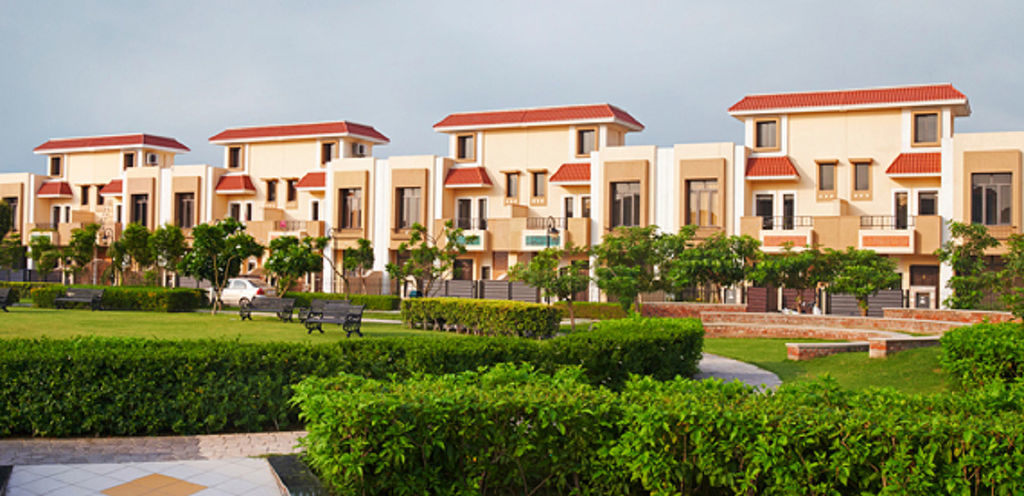 Villa Anandam - Project Images