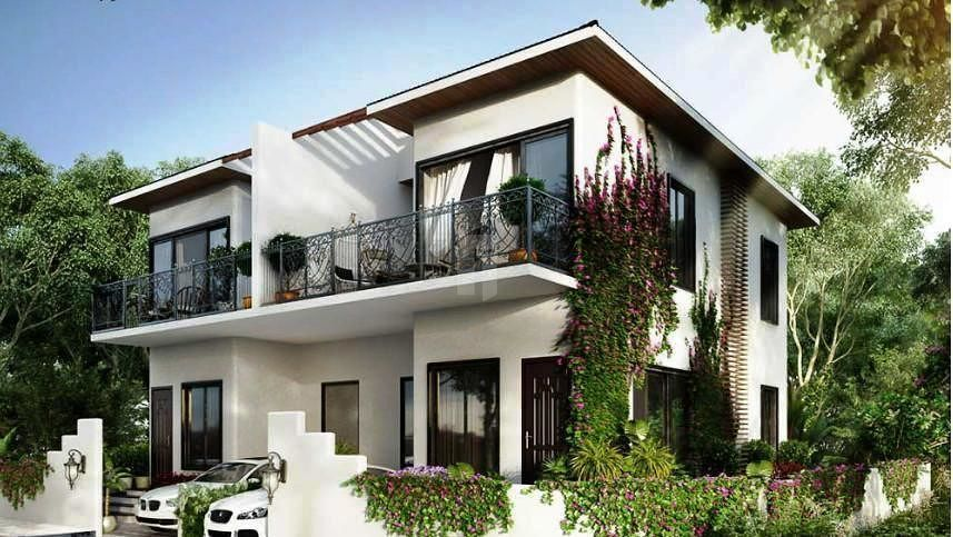 The White Villas - Project Images