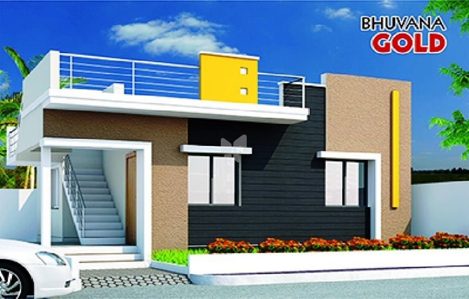 Bhuvana Gold - Elevation Photo