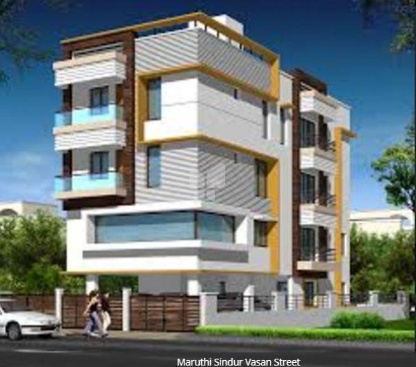 Maruthi Sindur Vasan Street - Project Images