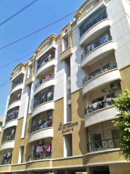Sri Sai Heights - Project Images