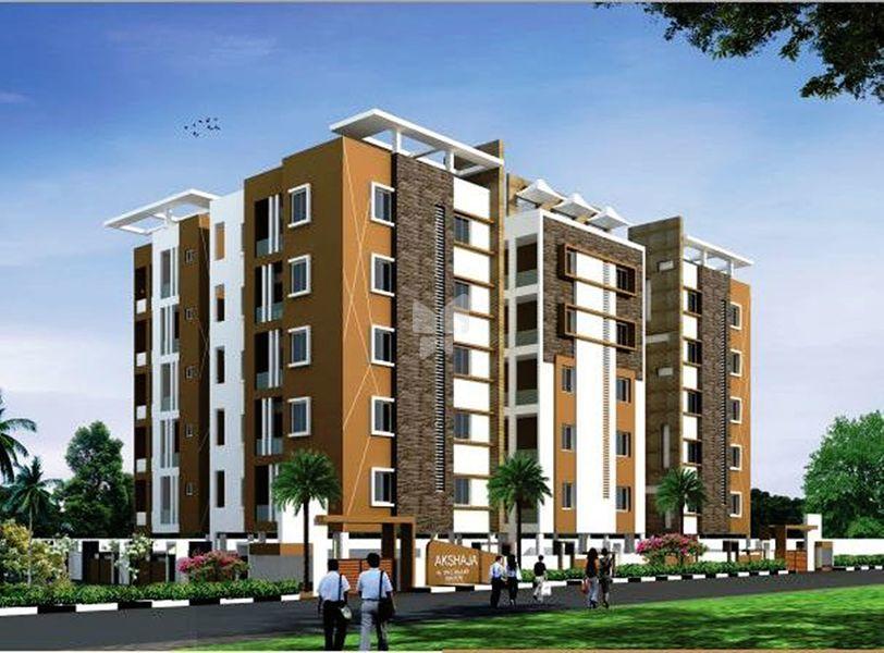 Sree Balajee Akshaja - Project Images