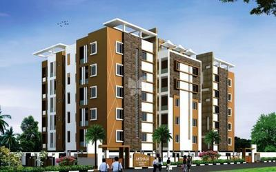 sree-balajee-akshaja-in-mvp-colony-elevation-photo-smx