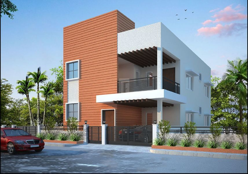 Modi AVR Gulmohar Homes - Project Images
