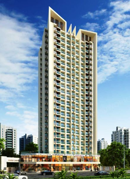 Mukta Luxuria - Project Images