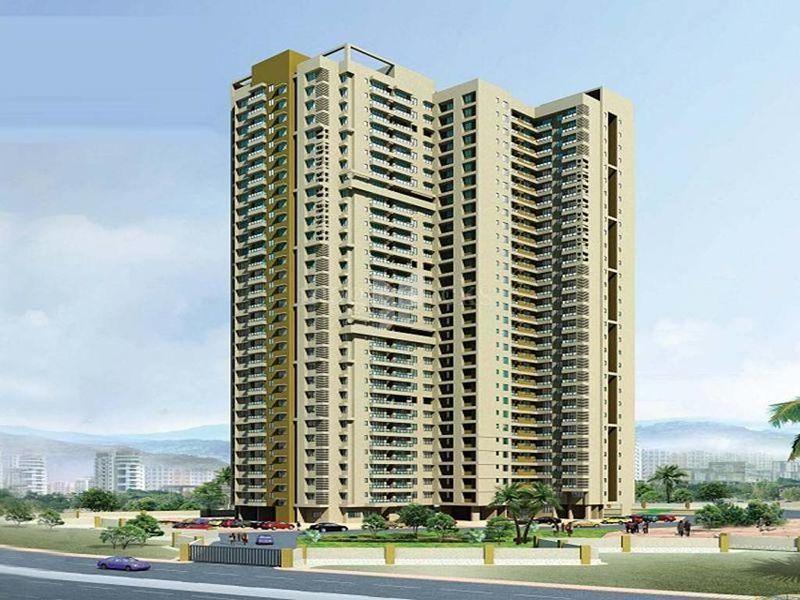 Ram Pushpanjali Residency Phase III - Project Images