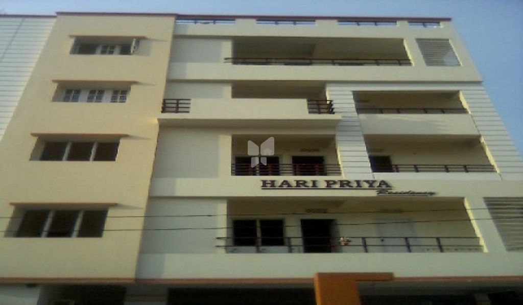 Harapriya Residency - Elevation Photo