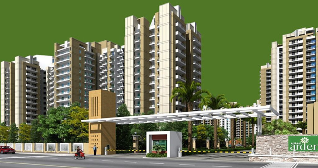 Arihant Arden - Project Images