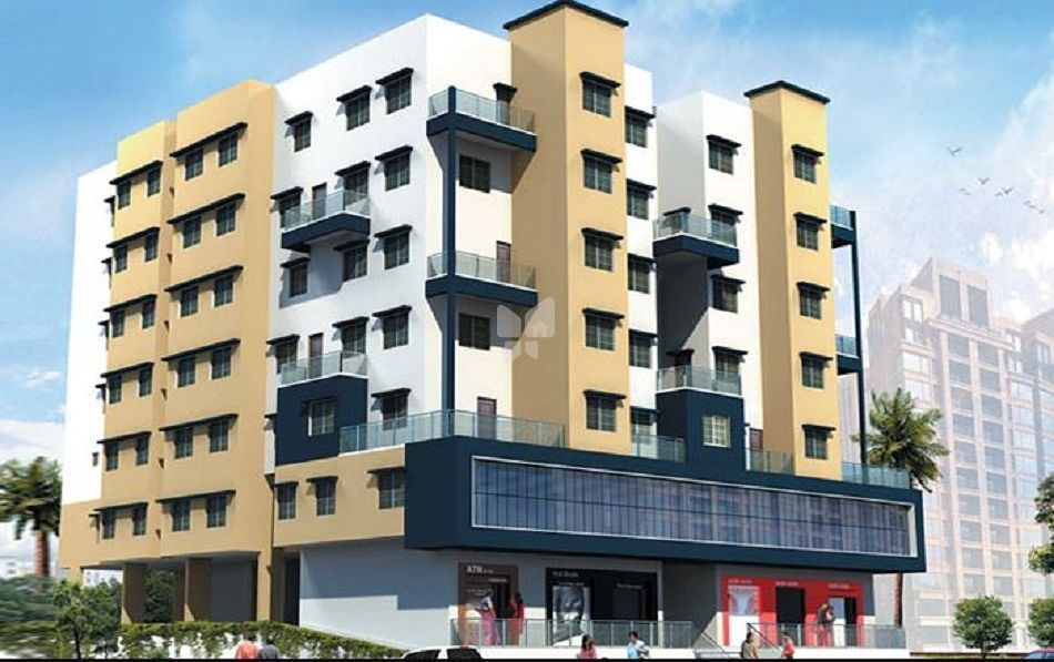 A K Surana Kamaldeep Plaza - Project Images