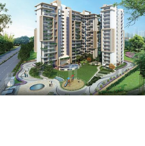 Maxheights Aravali One - Project Images
