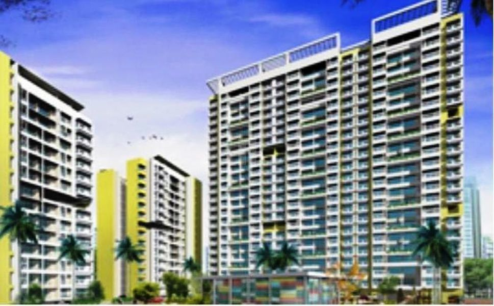 Kanungo Garden City Phase II - Project Images