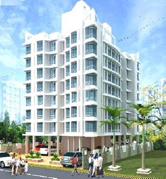 Surya Group Gokul Preetam - Elevation Photo