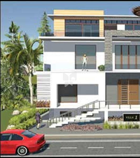 Suneetha La Villa Royale - Elevation Photo