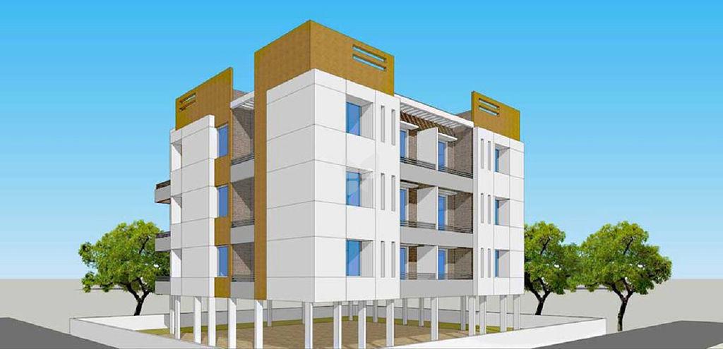 Saisindhu Avenue - Project Images