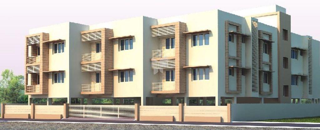 Preetha VSS Home - Elevation Photo