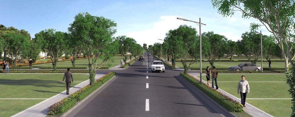 Tata Crescent Enclave - Project Images