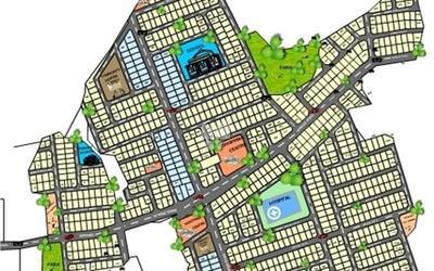 vgp-sri-chakra-town-in-sriperumbudur-master-plan-v5q.