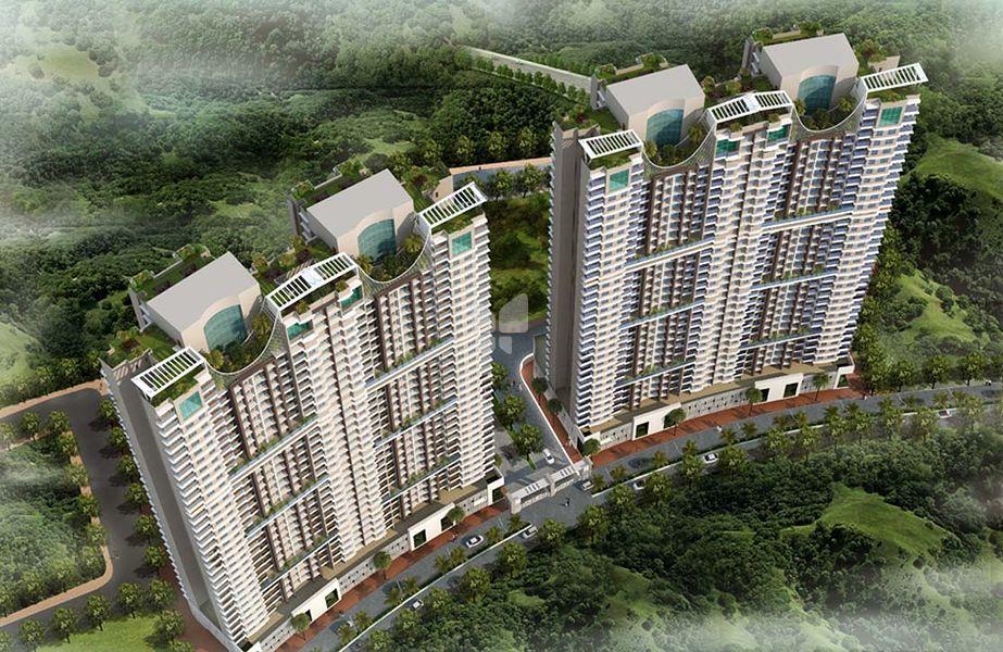 Satra Hills - Project Images
