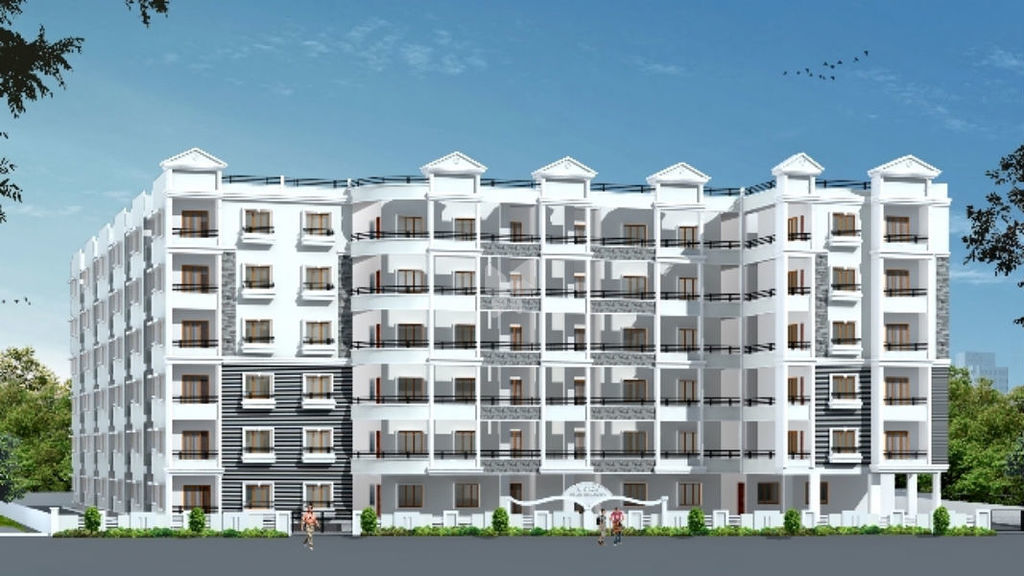NSK Bliss Meadows - Project Images