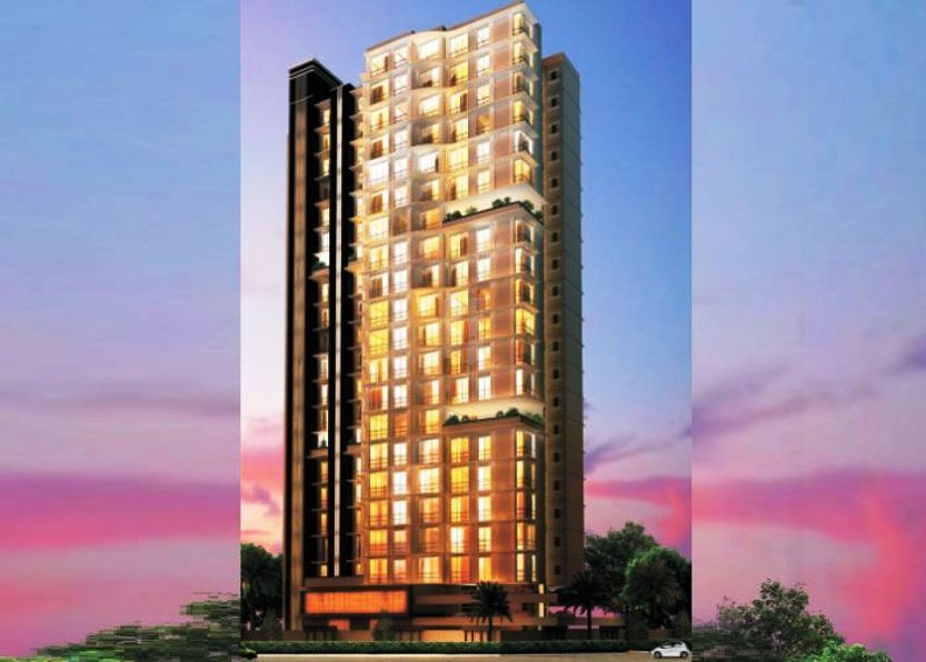 Build Tech Bhawani Heights - Project Images