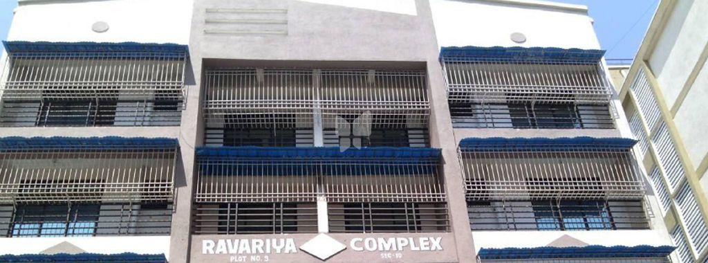 Sai Ravariya Complex - Elevation Photo