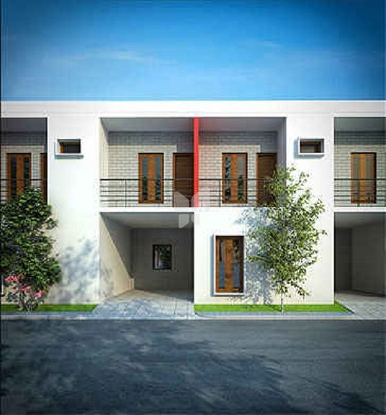 Victory Eco Homes - Project Images