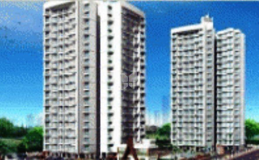 Arihant Abhilasha - Elevation Photo