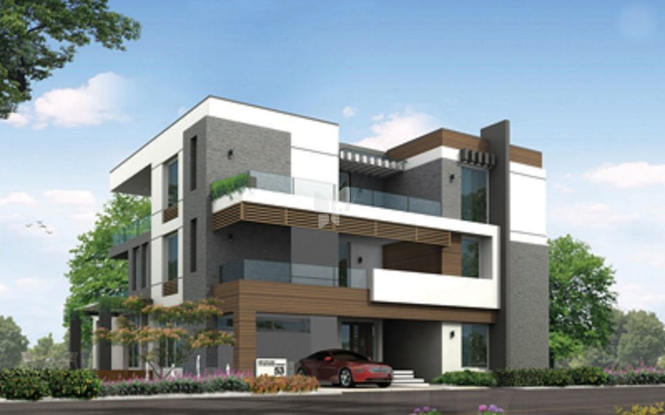Jayam East Avenue - Elevation Photo