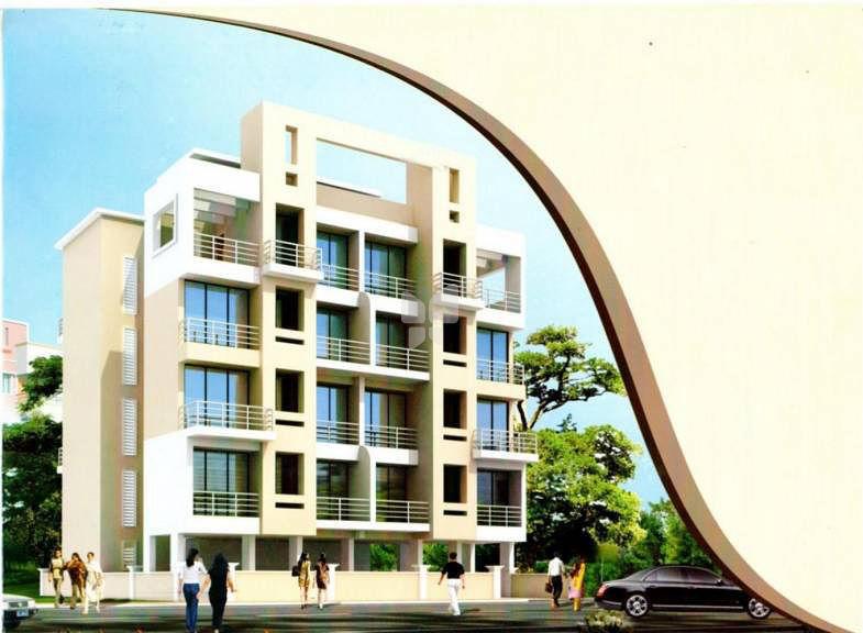 Navadurga - Elevation Photo