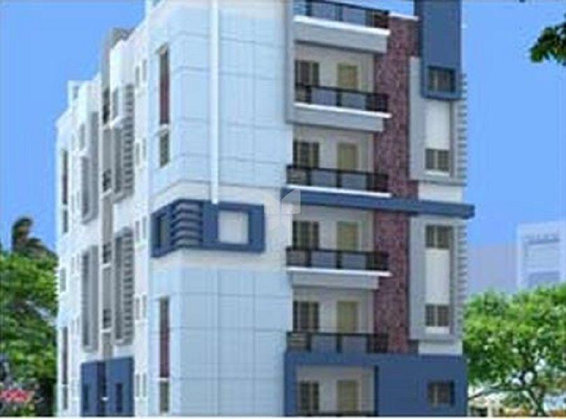 KR Devatha Geethanjali - Elevation Photo